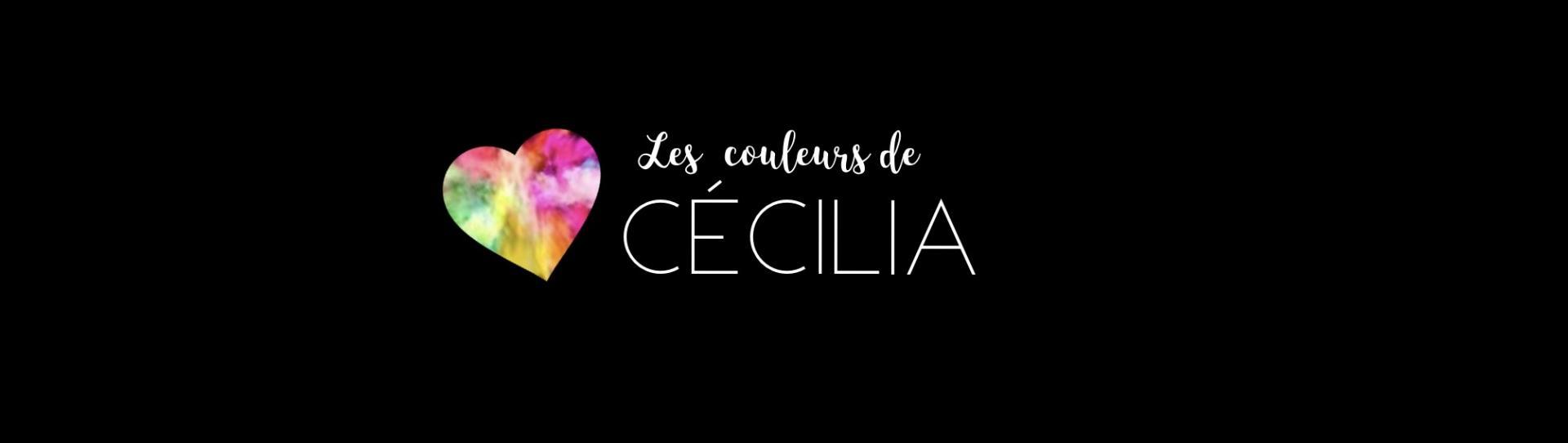 Les couleurs de Cécilia